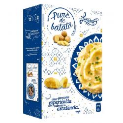 Puré de Batata