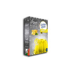 Gelatina ZERO - Limão