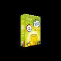 Gelatina 100% Vegetal - Ananás